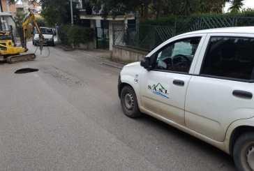 Fino al pomeriggio di domani sospesa l'erogazione idrica a Vasto, San Salvo e altri 35 comuni