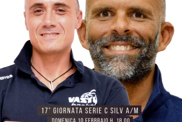 Vasto Basket, a Termoli il derby dell'Adriatico