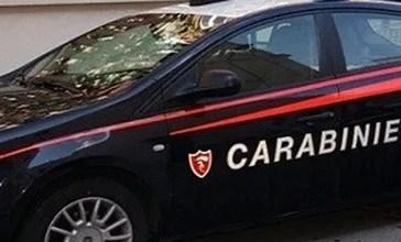 Ruba un tir a Pescara, fermato a Casalbordino