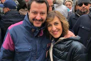"""""""Con Salvini per rilanciare l'Abruzzo"""""""