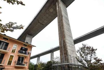 Controlli ai viadotti, scattano i divieti per i Tir sull'A24