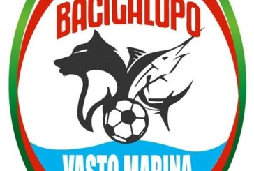 La Scuola Calcio Élite della Bacigalupo Vasto Marina in partenza per Coverciano