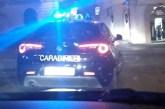 Vasto, con 310 grammi di cocaina e un coltello a serramanico arrestato 31enne albanese