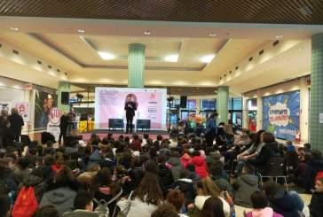 """Grande partecipazione scolastica al """"Tour Stop al Bullismo"""""""