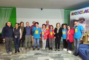 La testimonianza di Vita e Solidarietà alla Ricoclaun e all'Avis
