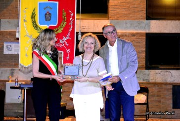 I romanzieri vincitori del Premiosansalvo 2019