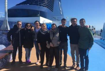 Gli alunni del Palizzi al Travel Game on board