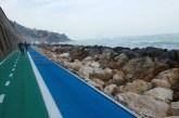 Ciclo-turistica della costa regionale, la CNA: