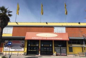 Mercatone Uno fallisce, tre negozi in Abruzzo