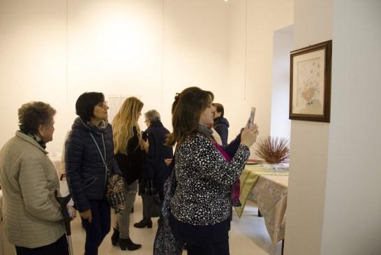 Associazione_Amici degli Anziani_mostra artigianale_E' Primavera_20190511_016