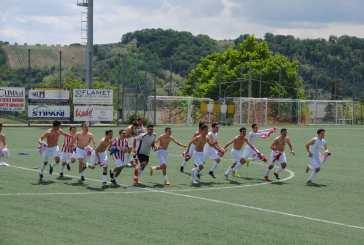 Vastese Virtus, gli allievi regionali biancorossi ammessi alla fase finale abruzzese