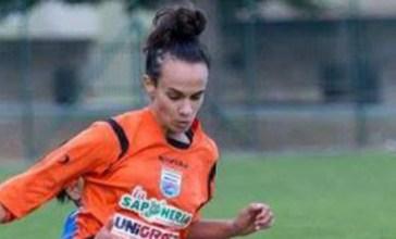 La sansalvese Melissa Nozzi è la miglior giocatrice del Bologna Femminile