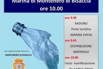 """Sabato il """"Tour Spiagge Plastic Free 2019"""""""