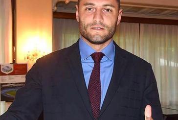 E' ufficiale, Marco Amelia è il nuovo allenatore della Vastese