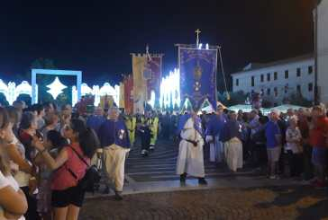 Migliaia di persone alla Festa della Madonna dei Miracoli