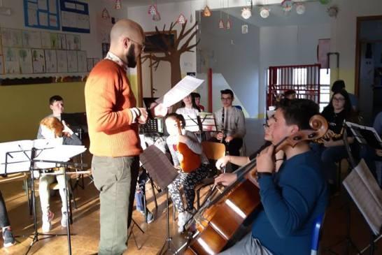 Musica orchestrale