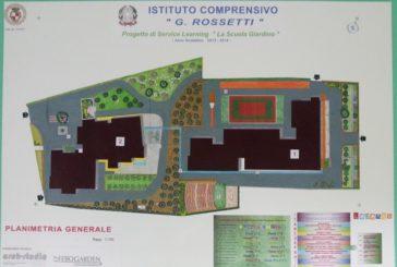 """""""Rossetti INcanto!"""", l'Utopia de """"La Scuola Giardino"""""""