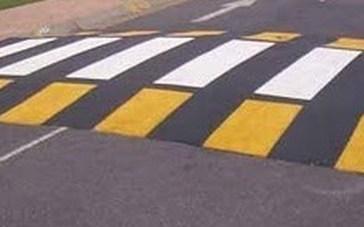 Attraversamenti pedonali in arrivo sulle strade trafficate