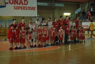 Basket, sta nascendo il quintetto di Gianpaolo Ambrico