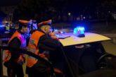 Carabinieri di Sulmona in servizio nel Bergamasco travolto e ucciso da un'auto