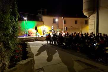 Successo per la Prima edizione del Carunchio Musica Festival