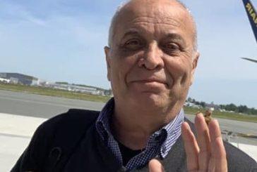 La tragica morte di Roberto Buzzelli, una grave perdita per la Asl
