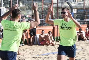 EA7 Emporio Armani Sportour Summer Edition, un week end speciale dedicato allo sport