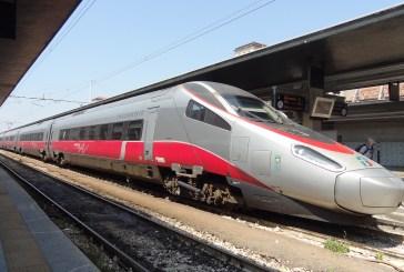 Viaggiare in treno nella Fase 2