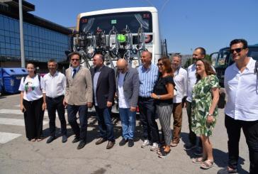 Turismo, presentato il progetto