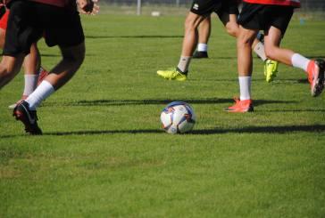 Nuovo raduno per giovani calciatori, appuntamento al Campo San Paolo