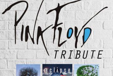 Stasera il concerto Pink Floyd Tributo degli Eclipse