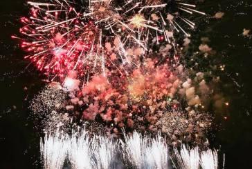 Pericolo incendi, il sindaco di Atessa vieta barbecue e fuochi artificiali fino al 30 settembre