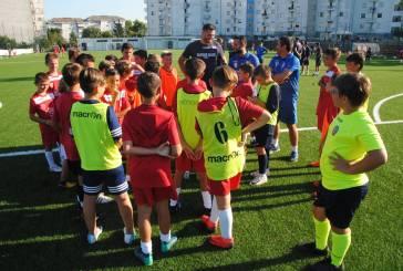 Scuola calcio Vastese Virtus,