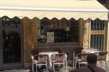 Vasto, dopo 64 anni chiude lo storico bar Roma