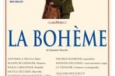 "A San Salvo l'opera lirica ""Ti racconto un'opera: la Bohème di Giacomo Puccini"""