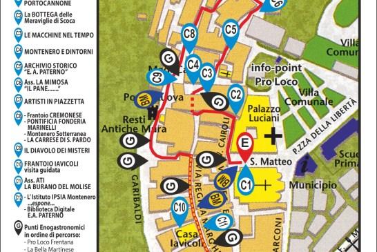 Mappa 2019 borgo
