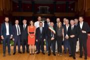 Premiati gli ambasciatori d'Abruzzo 2019