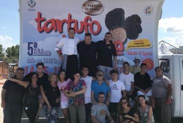 """Grande partecipazione alla quinta edizione di """"Tartufo d'Amare"""""""