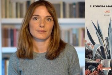 """Eleonora Marangoni, vincitrice della VII Edizione del Premio Letterario """"Raffaele Artese"""" presenta il suo libro"""