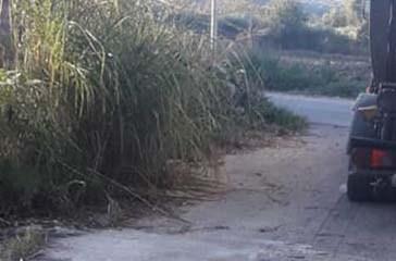 Vasto, un progetto per la pista ciclabile di Vallone Lebba