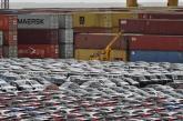 Export Abruzzo giù, -1,9% nel 2019