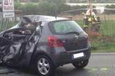Grave incidente stradale a Vasto Marina: due feriti e traffico bloccato