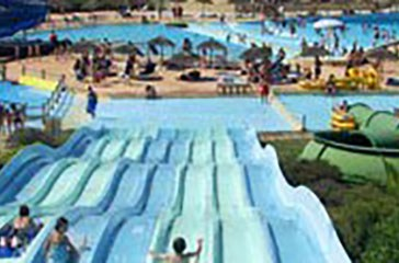 Aqualand, la minoranza: