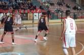 La Ge.Vi Vasto Basket vola, anche il Perugia ko