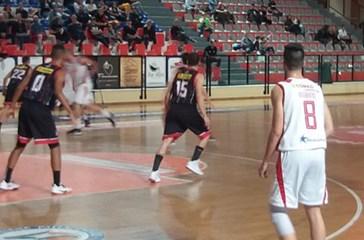 Vasto Basket, al PalaBcc arriva la Robur Osimo