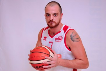 Andrea Morresi lascia la Vasto Basket
