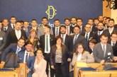 Anche Vasto a Montecitorio per il Coordinamento delle Consulte Giovanili del Sud Italia