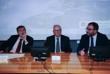 Protezione Civile, Marsilio: