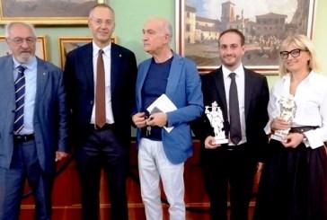 Vasto, attribuiti i Premi San Michele 2019
