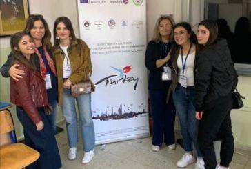 Vasto, l'Istituto Palizzi in Turchia con l'Erasmus